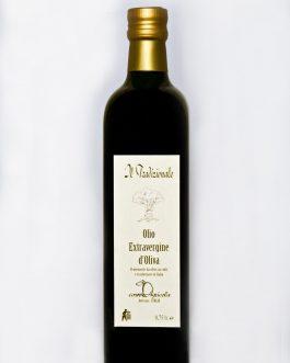 Olio Extra Vergine di Oliva 0,75lt