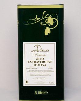 Olio Extra Vergine di Oliva 5lt